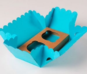 Cajas para Cupcakes - CARTÓN S.A.