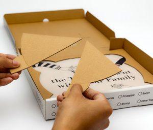 Cajas para Pizza - CARTÓN S.A.