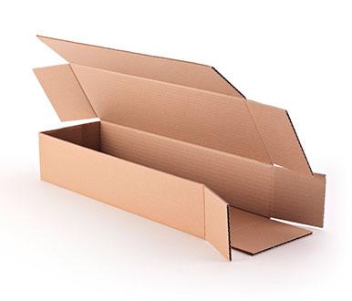 Cajas sobre Medidas