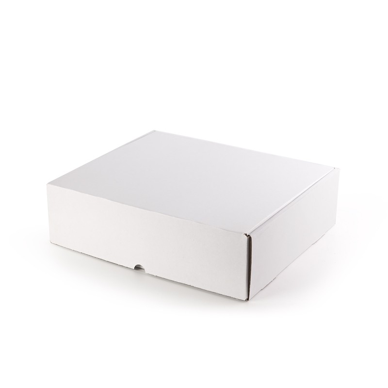Cajas para Envíos de Ropa Mediana | Cajas de Cartón Regular - Cartón S.A.