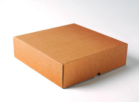 Cajas para Envíos de Ropa | Cajas de Cartón Regular - Cartón S.A.