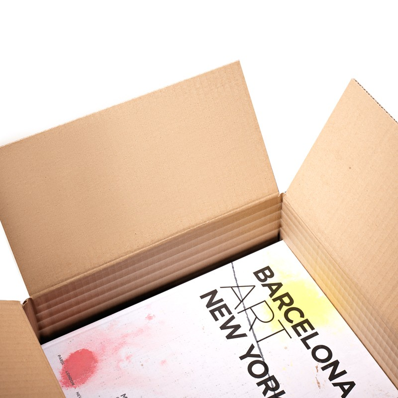 Caja de Altura Variable | Cajas para Exportación - Cartón S.A.