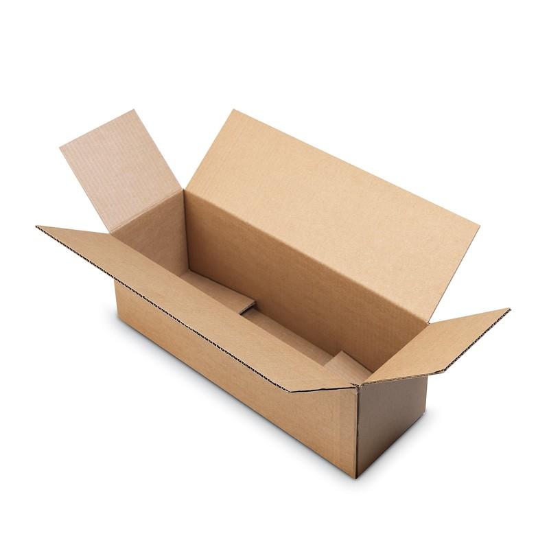 Caja de Solapas Superpuestas | Cajas para Exportación - Cartón S.A.