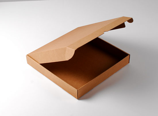 Caja para Pizza | Cajas para Pizza - Cartón S.A.