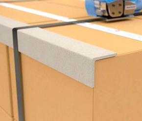 Esquineros de Cartón - Materiales | Cartón S.A.